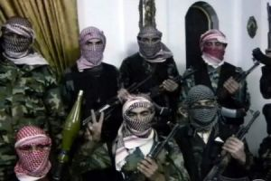 "More ""Peace"" Syrian Rebels"